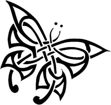 Celtic Sprite: Celtic Symbolism : Did ancient Celts actually ...