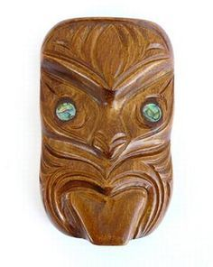 Image result for cook island tiki