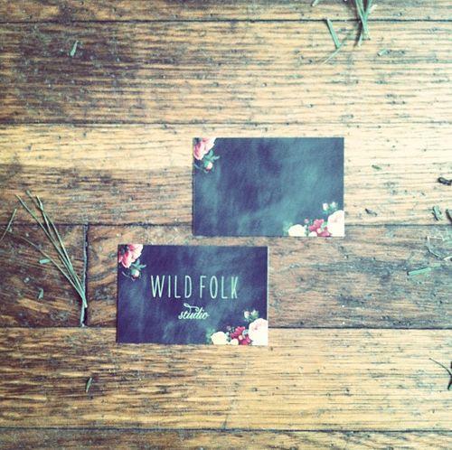 Wild Folk Studio via Mint
