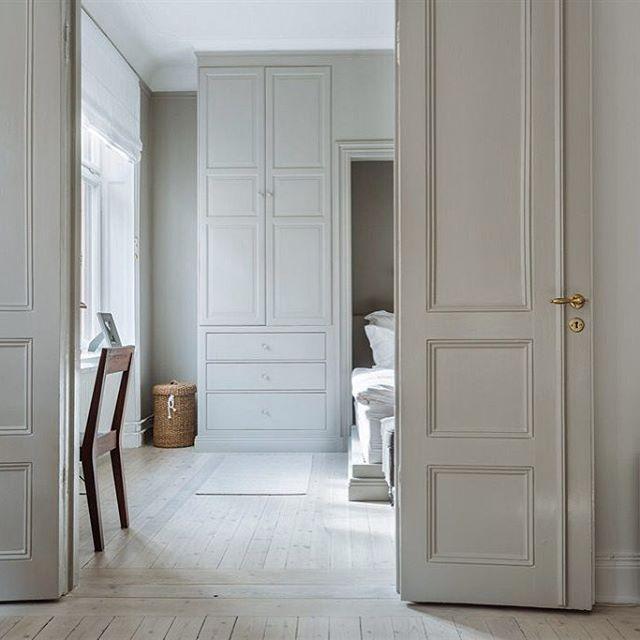 Love at first sight! See more pics of this beautiful home on the blog #forsale#wendellfastighetsmäkleri#vikingagatan13#inspiration#interiordesign#decor#theapartment#familjeliv