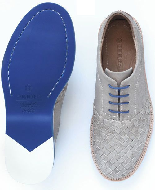Modern, Handcrafted Shoes for Men from Thorocraft ~ Repinned by Federal Financial Group LLC #FederalFinancialGroupLLC www.facebook.com/... ffg2.com