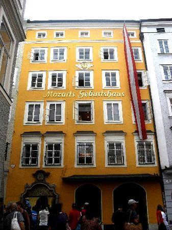 Salzburg Photos - Featured Pictures of Salzburg, Austrian Alps - TripAdvisor