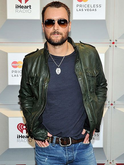 """CMA Awards Countdown: Eric Church Picks the Best Album of the Year (Ever!) http://www.people.com/article/eric-church-cma-album-of-the-year  Church picks George's """"Troubadour"""" album."""