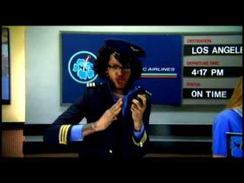Cobra Starship - Snakes on a Plane (Bring It).  This is what I think of when I think of Cobra Starship.