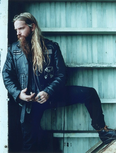 zakk wylde...if I tripple wish this one, will it come true??