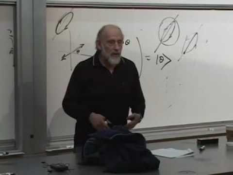 Lecture 7 | Modern Physics: Quantum Mechanics (Stanford)