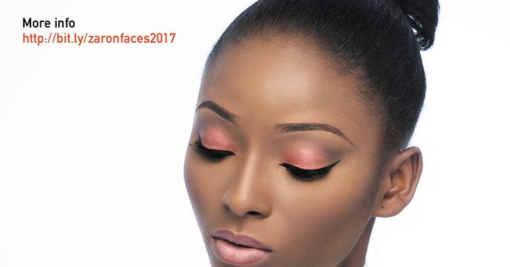 Compete to win N1M, prices and face of Zaron Cosmetics in the 2017 search, get all the details...