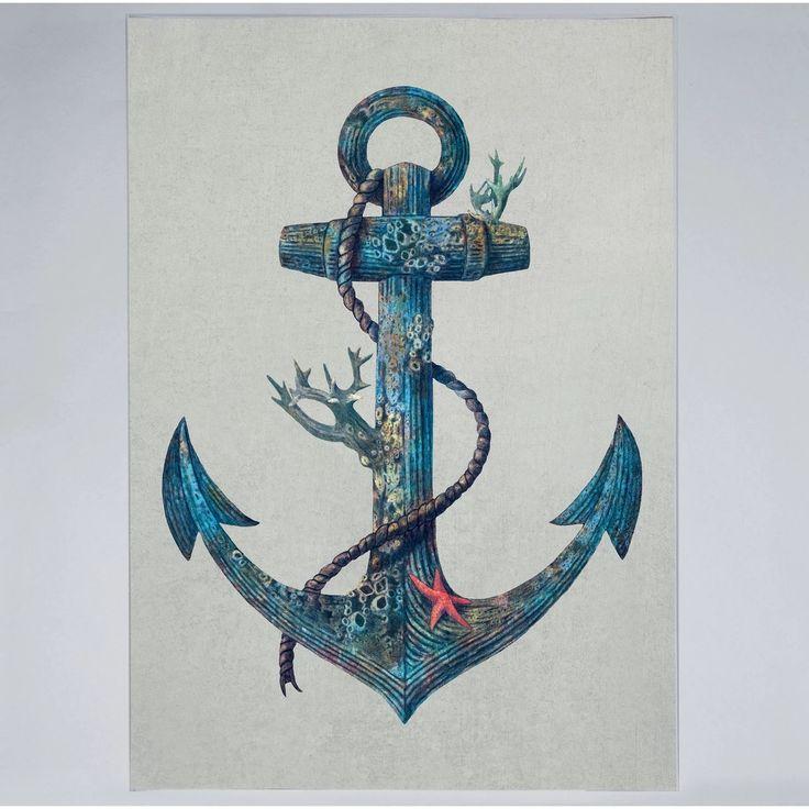 Lost at Sea - Print