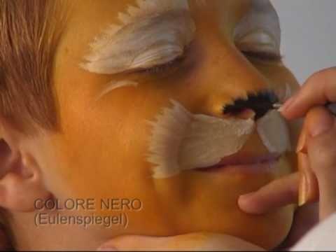 Immagini Trucco Halloween Bambini - PianetaMamma.it