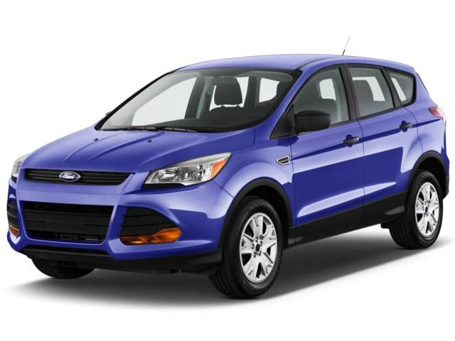 The Ford Escape is a compact crossover vehicle sold by Ford Motor Company since 2000 over three generations. Ford released the original model in 2000 for ...  sc 1 st  Pinterest & 427 best Ford;You Can not Afford. images on Pinterest   Ford ... markmcfarlin.com