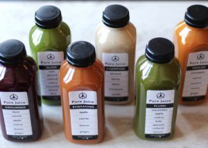 19 best bamboo juices images on pinterest juices bamboo and juicing recap my pure kitchen juice cleanse malvernweather Image collections