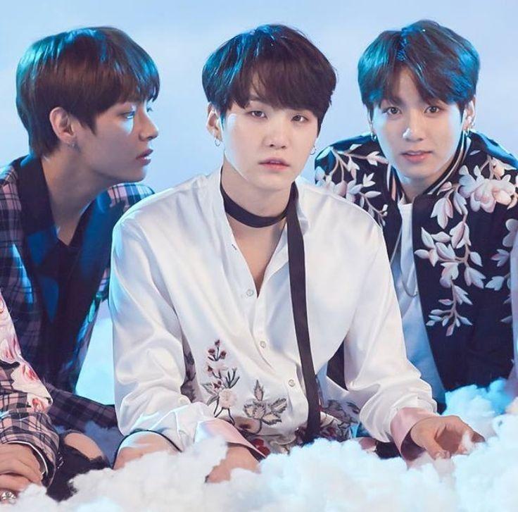 My Daddy's- Taeyoonkook - 🍑 Prólogo 🍑 | BTS-방탄소년단 em