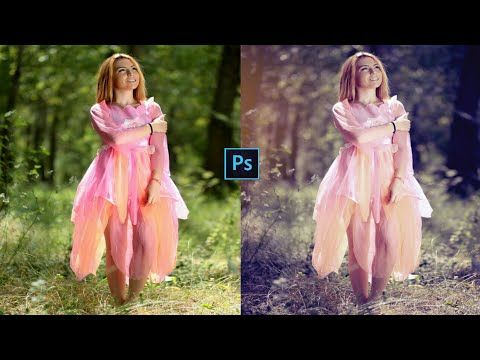 Professional photo editor best and real photo editing tutorials