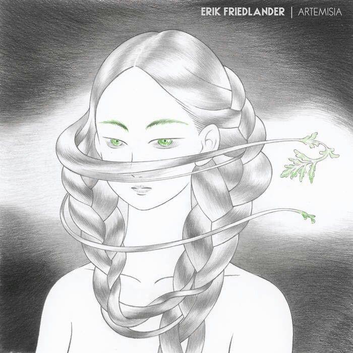 Erik Friedlander-Artemisia