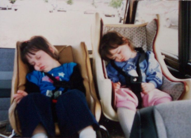 sleepy time child safetyvintage kidscar seatsbaby gear