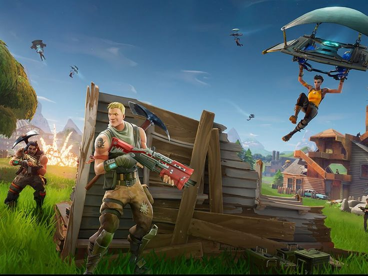 Best Battle Royale games for PlayStation 4  ||  Are you looking to smash the competition in a battle royale styled game? Here are some of the options available on PS4. https://www.androidcentral.com/best-battle-royale-games-playstation-4?utm_campaign=crowdfire&utm_content=crowdfire&utm_medium=social&utm_source=pinterest