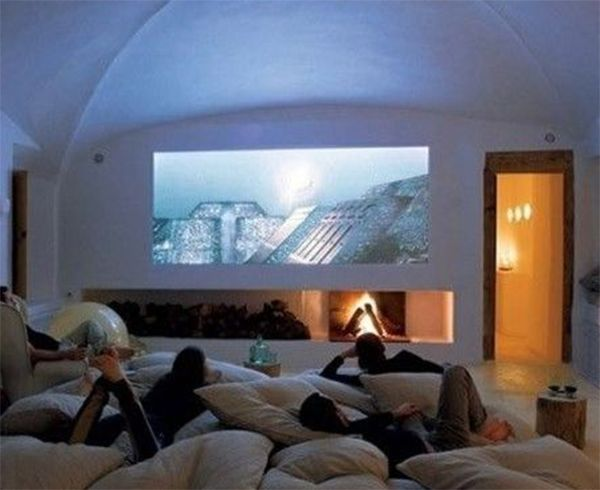 Turn your living room into a mini home theatre threatre for 9 x 10 living room