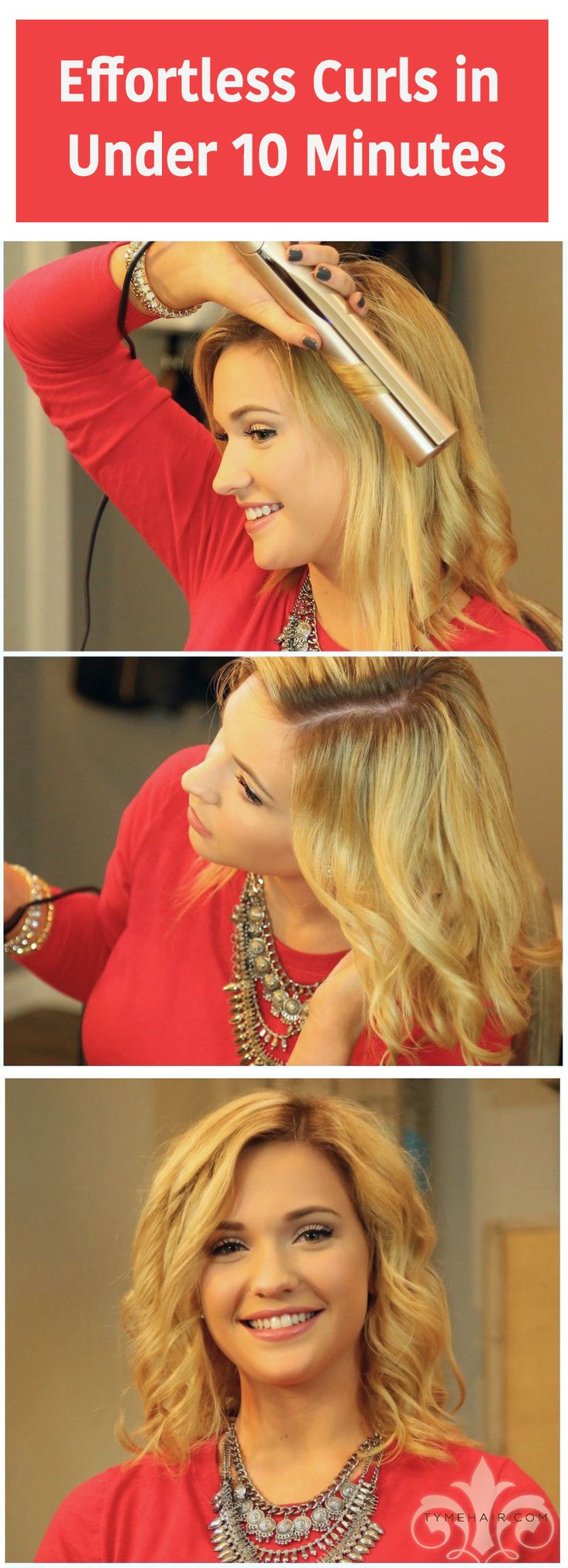 122 best tyme: revolutionize the way you style your hair! images