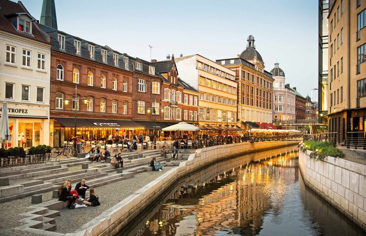 Aarhus, Denmark: 10 best places to eat and drink