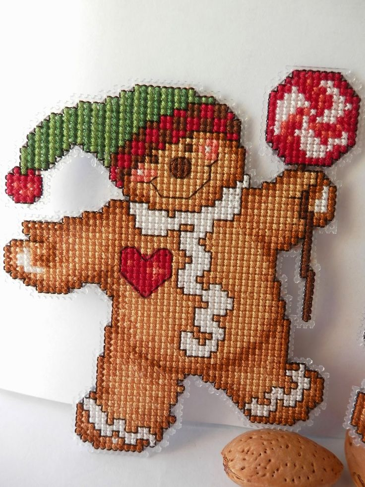 CAROL OF THE BELLS: GINGERBREAD GINGERBREAD .....
