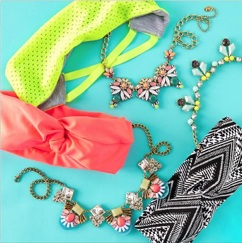 Brighten up your life with some neon accessories   rue21
