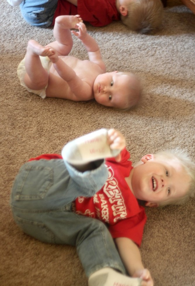 230 Best Vestib Images On Pinterest Baby Play Baby