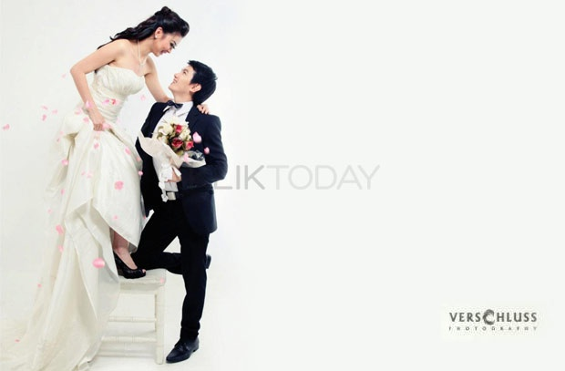Manfaatkan #Promo #Diskon 50% yang ingin foto Prewedding dengan tema yang sesuai kamu inginkan bersama pasangan kamu di Verschluss Photography. Couples More Better http://ow.ly/fqsrc