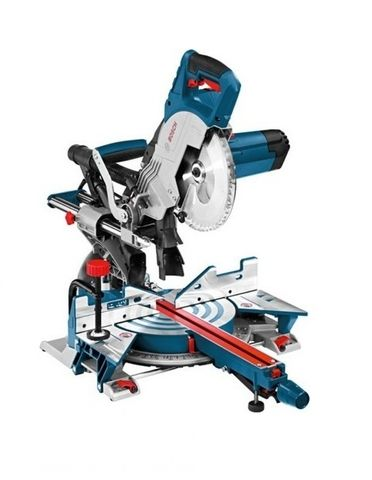 Bosch GCM 1600W 216mm Sliding Mitre Saw