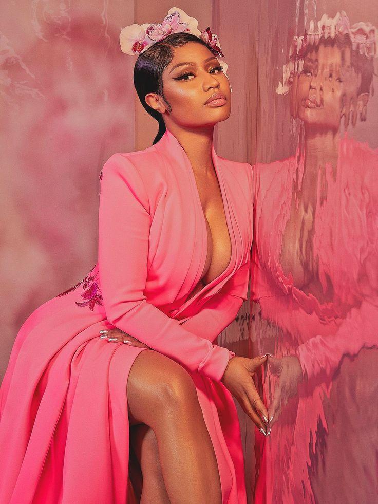 Ty Dolla $ign Enlists Nicki Minaj for New Single