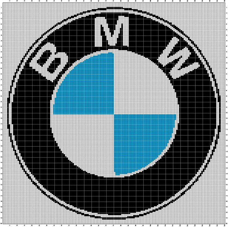 BMW (150x200)