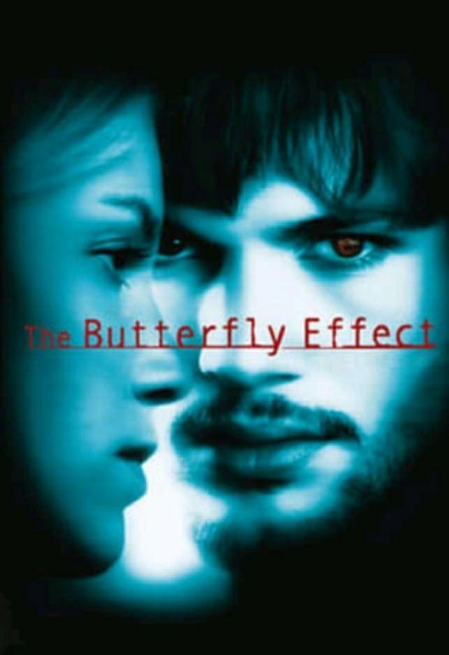 The Butterfly Effect Filmes Efeito Borboleta Filme