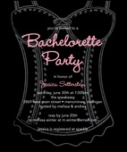Bachelorette party Invite!: Shower Ideas, Wedding Receptions Ideas, Shower Parties Ideas, Invitations Ideas, Bachelorette Ideas