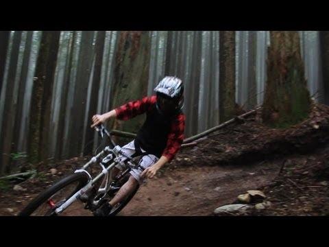 Downhill Freeride MTB Specialized Demo 8