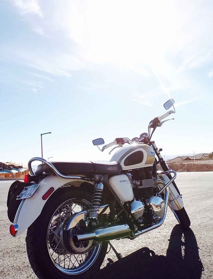 Used 2016 Triumph BONNEVILLE T100 Motorcycles For Sale in Nevada,NV.