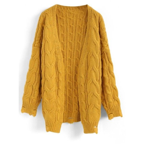 Best 25  Mustard yellow cardigan ideas on Pinterest | Mustard ...