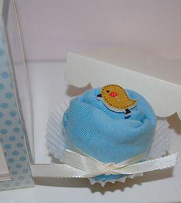 Fiú muffin body