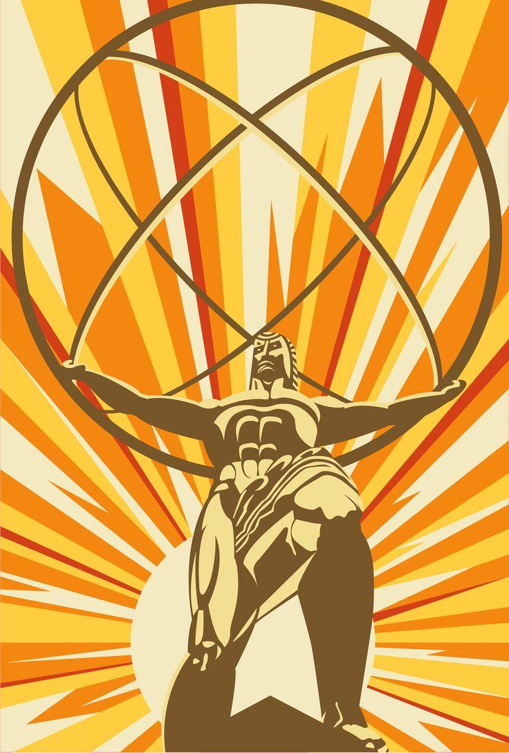 Image from http://img12.deviantart.net/6918/i/ · Atlas ShruggedAyn ...
