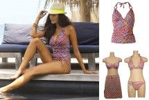 Cyell tankini | badmode en beachwear - collectie 2014 | ZOOK.nl