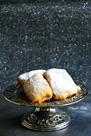 Manal's Bites: التمرية النابلسية Tamriyeh ..A dessert from Nablus, Palestine