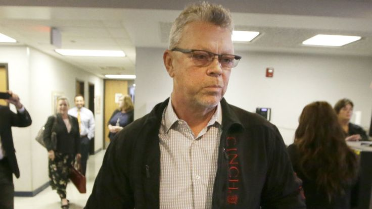 Affluenza Teen's Father Charged With Impersonating a Police Officer