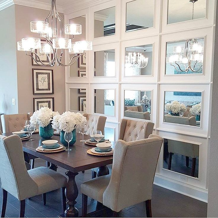 Best 25+ Dining room mirrors ideas on Pinterest | Wall ...