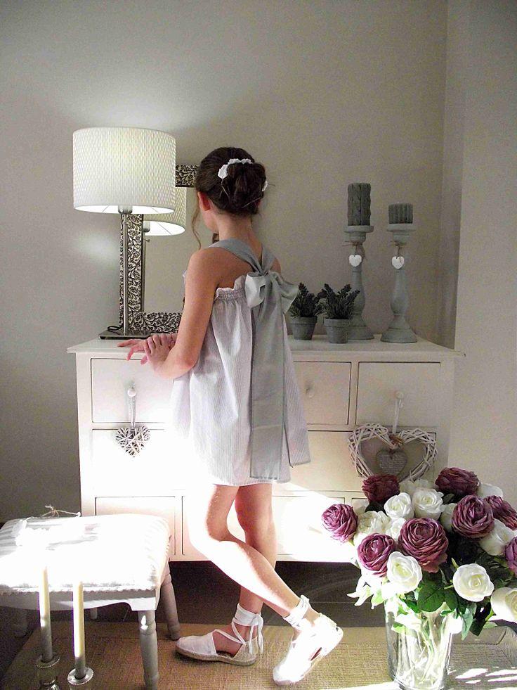 Vestido Marlene de Lan Fairy S/S 2014