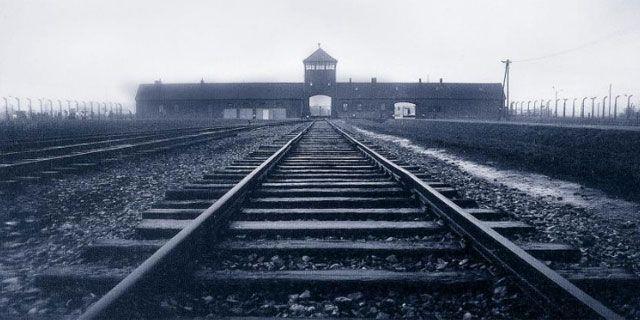 Campo de exterminio de Auschwitz-Birkenau, estación final de los trenes de la muerte.: Field, Agenda 21002, Estación Finals, De Auschwitz Birkenau, Es Historia, Los Trenes, Of The, Exterminio De, De Exterminio