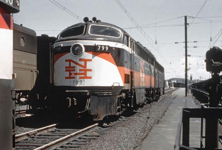 Nh der4 c liner 799 railroad photos railroad