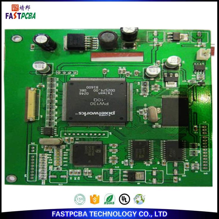 54 Best Pcb Printed Circuit Boards Images On Pinterest