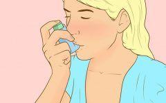 Os 7 Tratamentos Naturais Para Crises de Asma