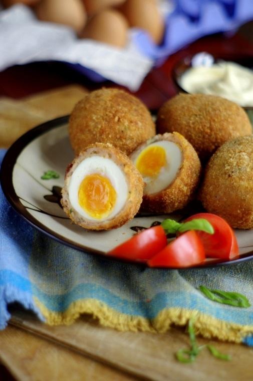 SKARBIEC KULINARNY: pomysł na kolację/śniadanie