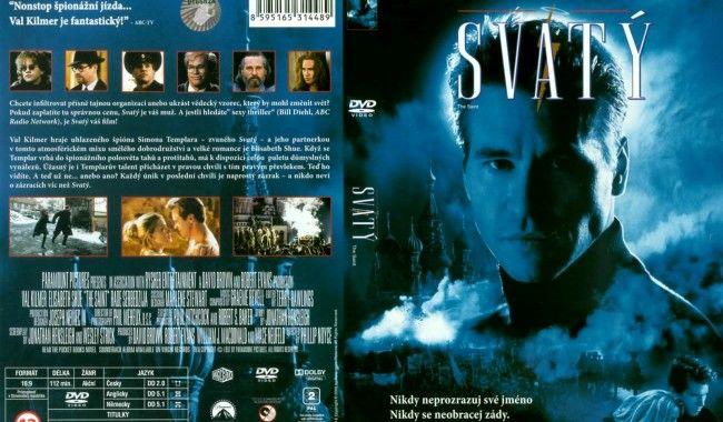 Svätý (1997)