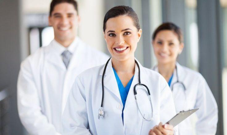 Arztsuche: Der richtige Arzt für mich: freundliche Ärzte