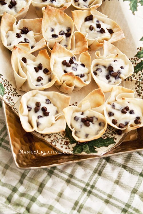 Here's aneasy recipe I made with Nasoya® Won Ton Wraps. I had never used these wrapsbefore, so I was interested in trying them out whenI was offered some complimentary product from Nasoya® (they...